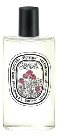 Geranium Odorata