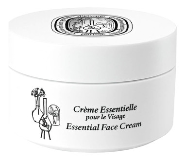 Essentielle Face Cream