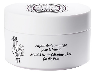 Multi-Use Exfoliating Clay