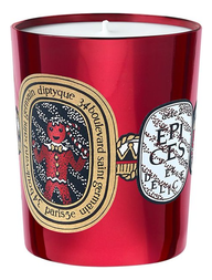 Ароматическая свеча Epices et Delices Limited Edition Scented Candle
