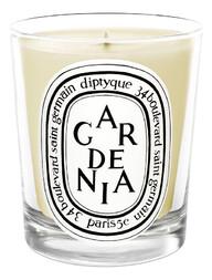 Ароматическая свеча Gardenia Candle