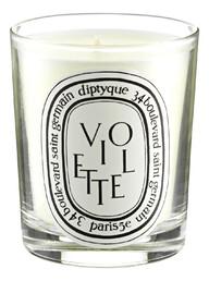 Ароматическая свеча Violette Candle