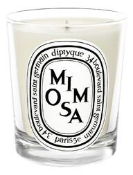Ароматическая свеча Mimosa Candle