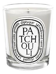 Ароматическая свеча Patchouli Candle