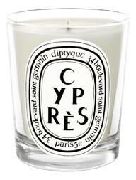 Ароматическая свеча Cypres Candle