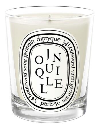 Ароматическая cвеча Jonquille Candle