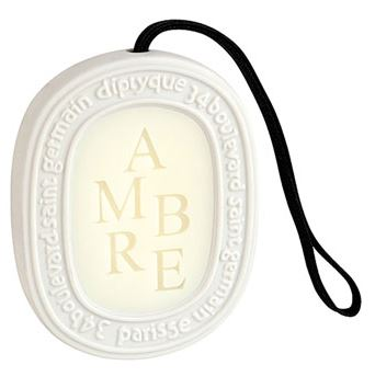 Ambre Scented Oval