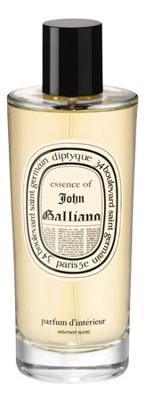 John Galliano Room Spray