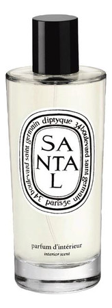 Santal Room Spray