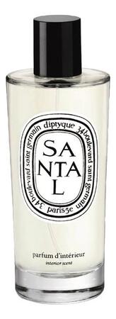 Santal Room Spray