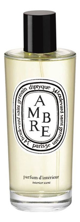 Ambre Room Spray